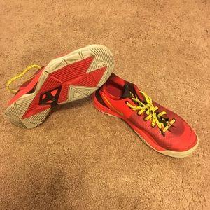 Kobe Nike zoom men's size 10